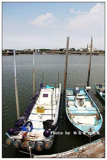彰化王功漁港-40