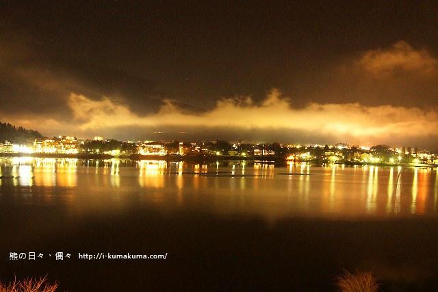 河口湖風之露台KUKUNA-IMG_9745