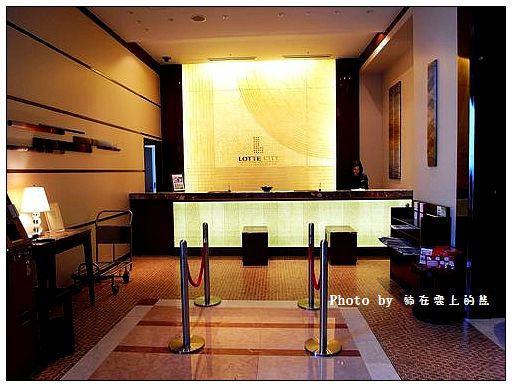 LOTTE CITY HOTEL樂天小熊飯店-60
