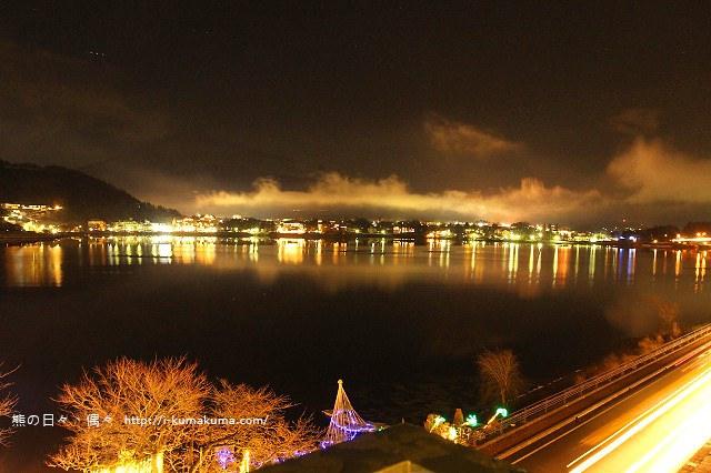 河口湖風之露台KUKUNA-IMG_9746