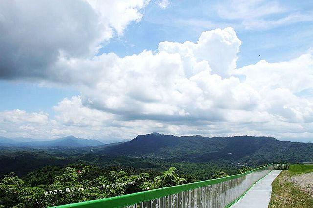台南草山月世界308高地-2739
