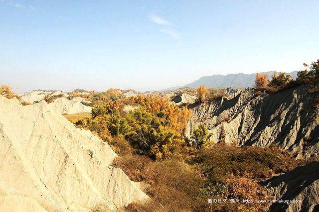 台南草山月世界大峽谷-2931