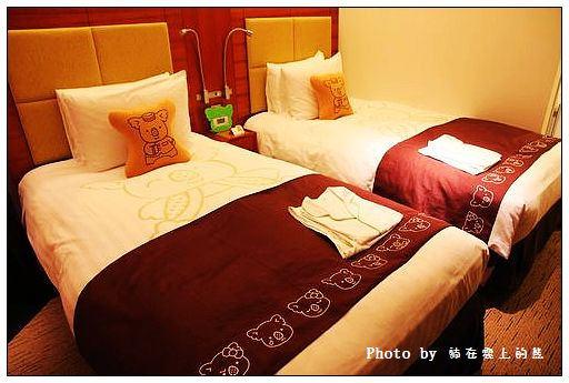 LOTTE CITY HOTEL樂天小熊飯店-08