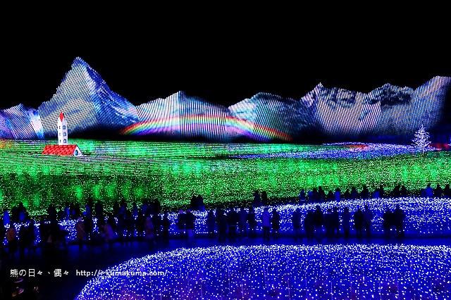 名花之里冬季彩燈-3472