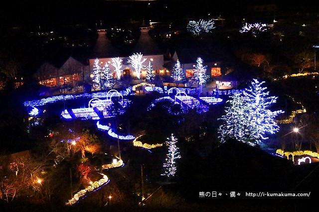 名花之里冬季彩燈-3584