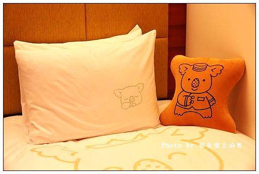 LOTTE CITY HOTEL樂天小熊飯店-12