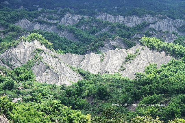 台南草山月世界308高地-2758