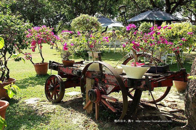 台南林家園藝咖啡-1033