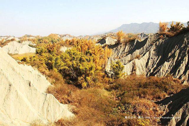 台南草山月世界大峽谷-2867