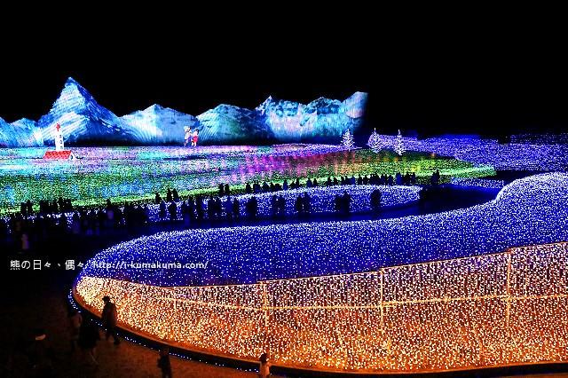 名花之里冬季彩燈-3463