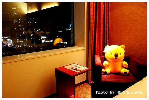 LOTTE CITY HOTEL樂天小熊飯店-06