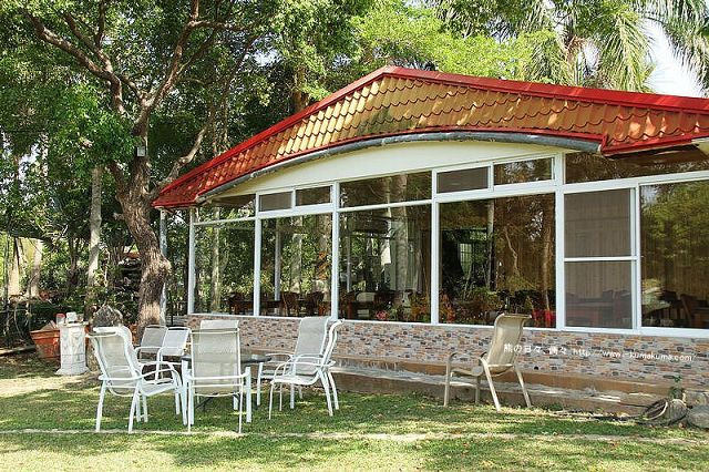 台南林家園藝咖啡-1224