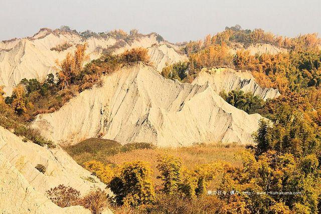 台南草山月世界大峽谷-2845