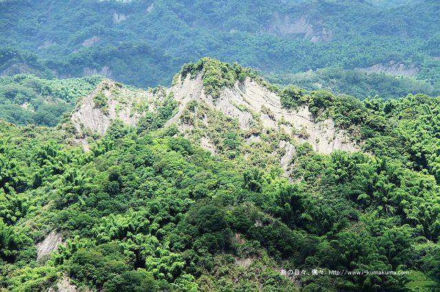 台南草山月世界308高地-2911