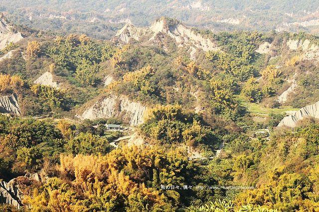 台南草山月世界308高地-2710