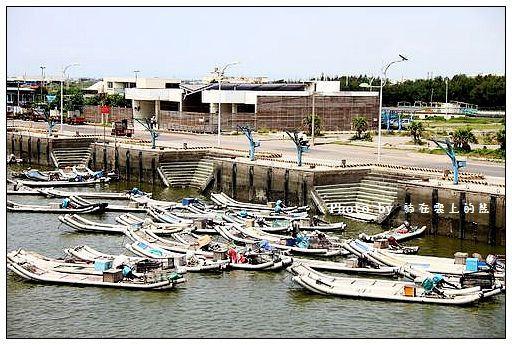 彰化王功漁港-22
