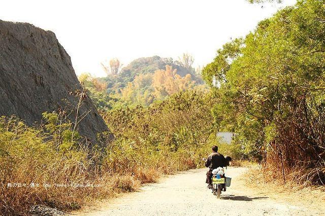 台南草山月世界大峽谷-3015
