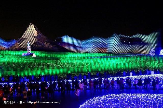 名花之里冬季彩燈-3267