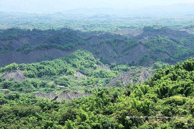 台南草山月世界308高地-2760