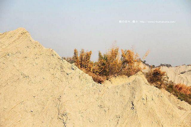 台南草山月世界大峽谷-2813