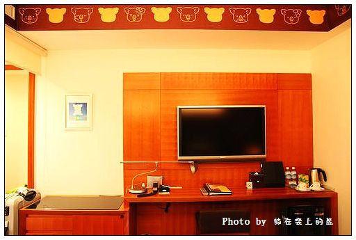 LOTTE CITY HOTEL樂天小熊飯店-11