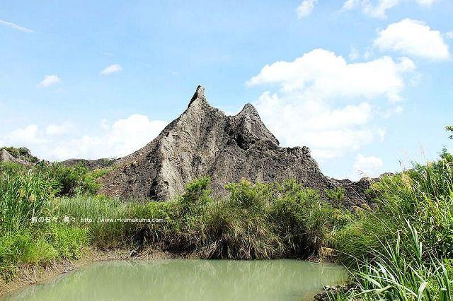 台南草山月世界大峽谷-2565