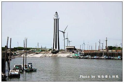 彰化王功漁港-41