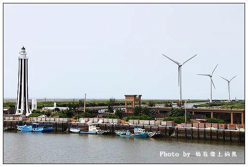 彰化王功漁港-24