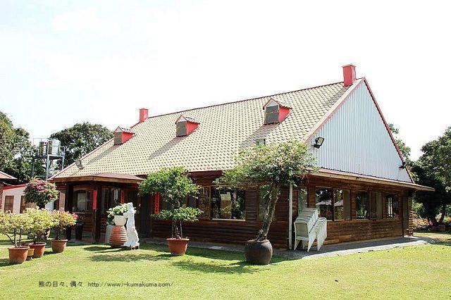 台南林家園藝咖啡-1034