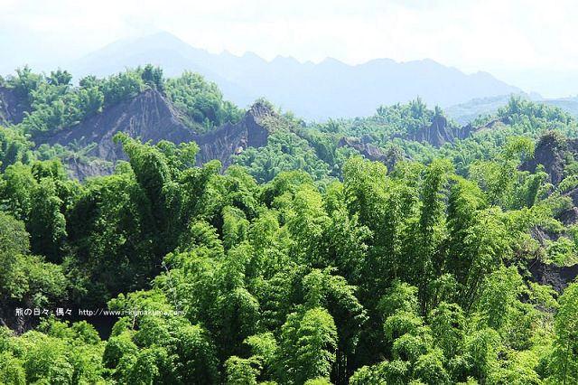 台南草山月世界大峽谷-2592