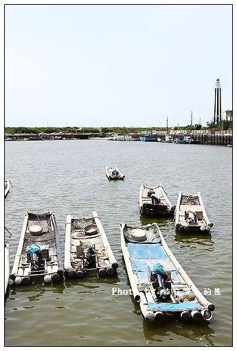 彰化王功漁港-05
