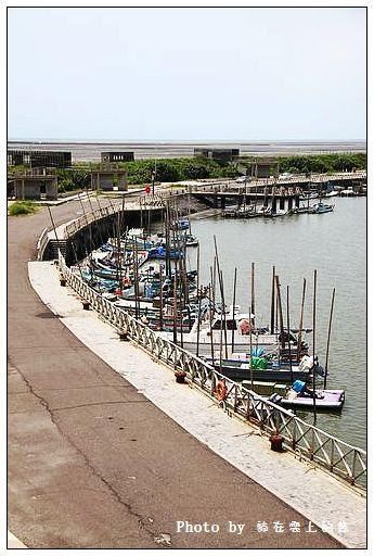 彰化王功漁港-34