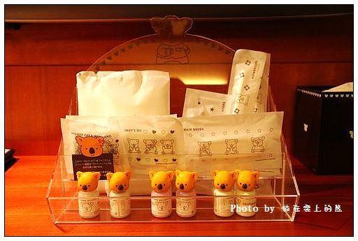 LOTTE CITY HOTEL樂天小熊飯店-19