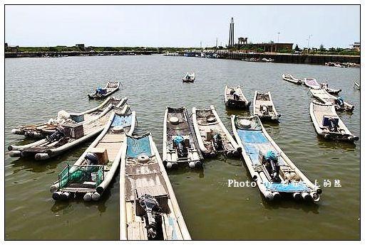 彰化王功漁港-06