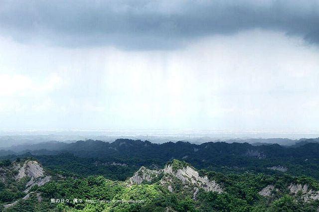 台南草山月世界308高地-2720