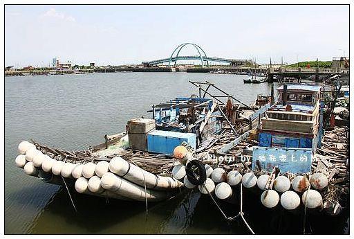 彰化王功漁港-43
