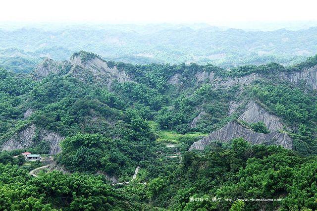台南草山月世界308高地-2843
