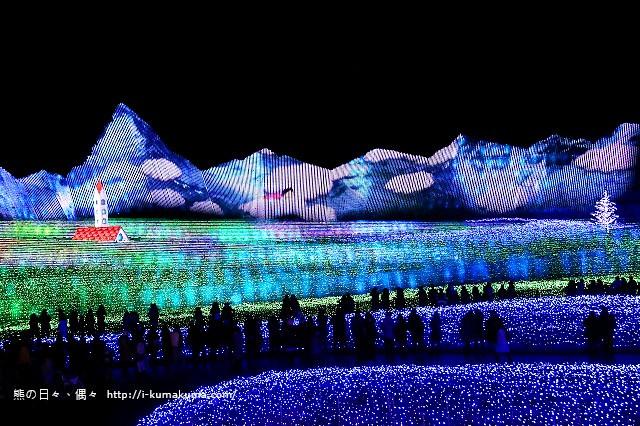 名花之里冬季彩燈-3459