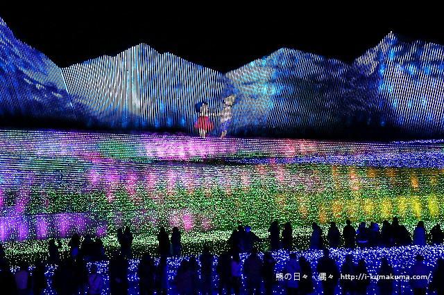 名花之里冬季彩燈-3452