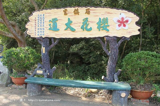 苗栗石鎮里櫻花大道-6844