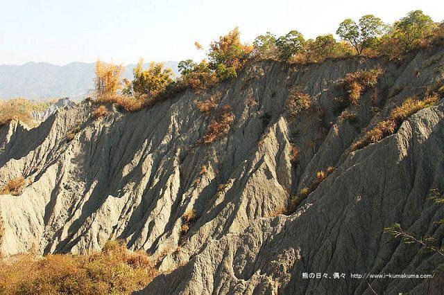 台南草山月世界大峽谷-2822