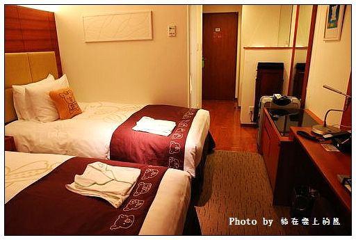 LOTTE CITY HOTEL樂天小熊飯店-09