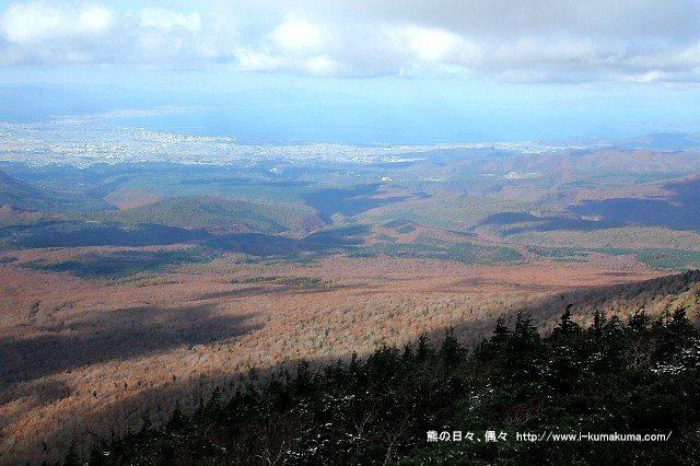 八甲田纜車-IMG_6414