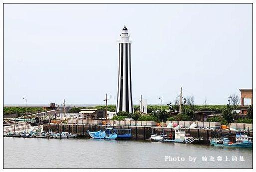 彰化王功漁港-21