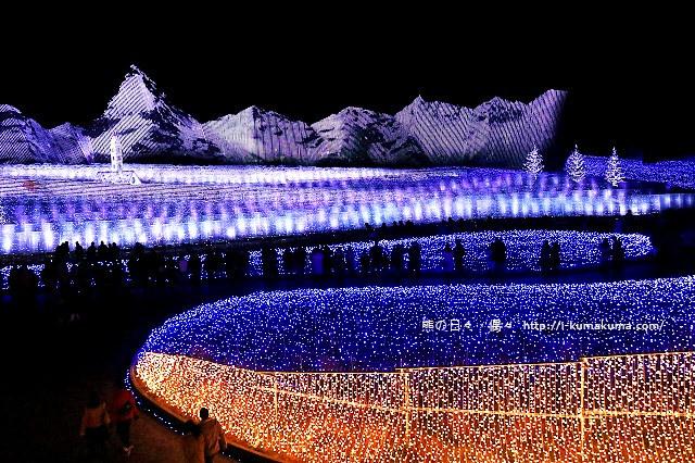 名花之里冬季彩燈-3390