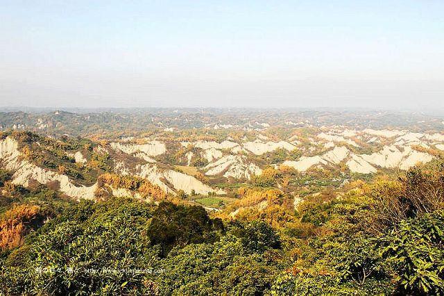 台南草山月世界308高地-2768