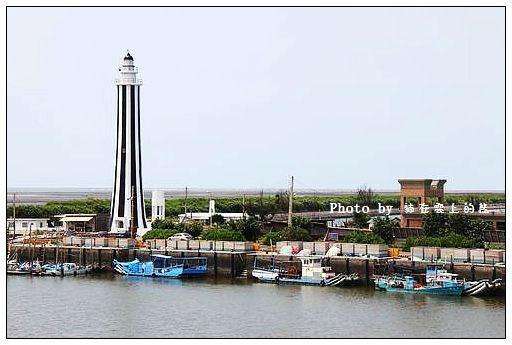 彰化王功漁港-25