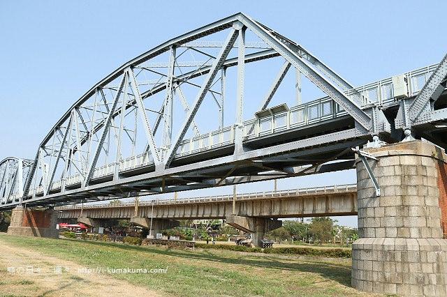 大樹舊鐵橋天空步道-7874