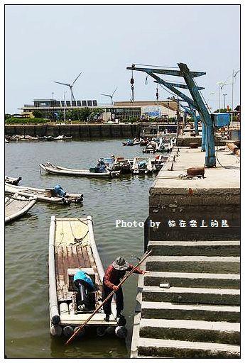 彰化王功漁港-09