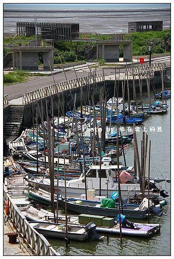 彰化王功漁港-28
